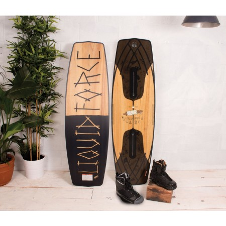 Wakeboard-Packages
