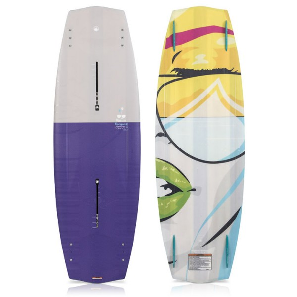 LIQUID FORCE MELISSA 2018 WAKEBOARD 135cm