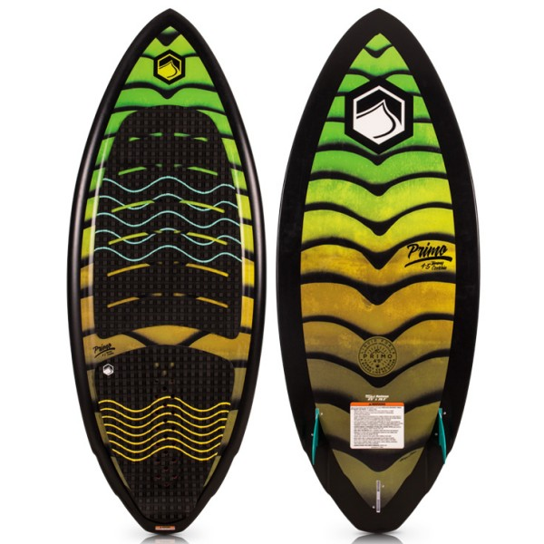 LIQUID FORCE PRIMO 2019 WAKESURF 4