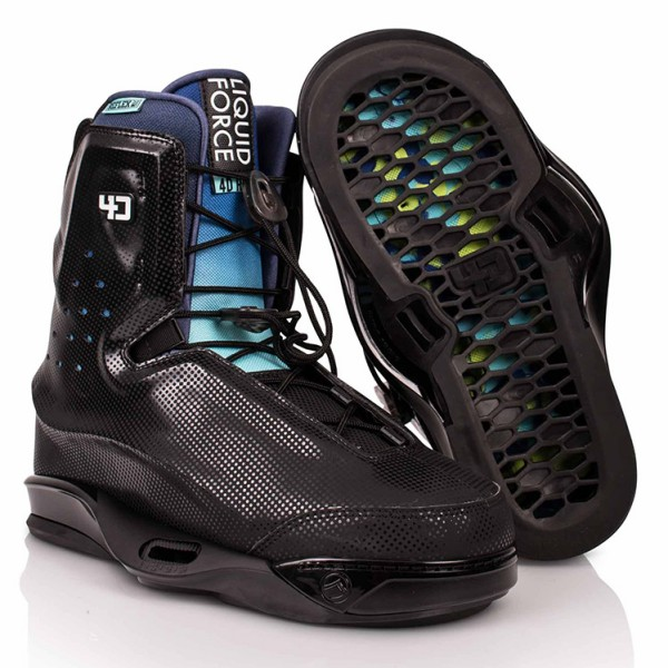 LIQUID FORCE 4D RIOT 2019 BOOTS