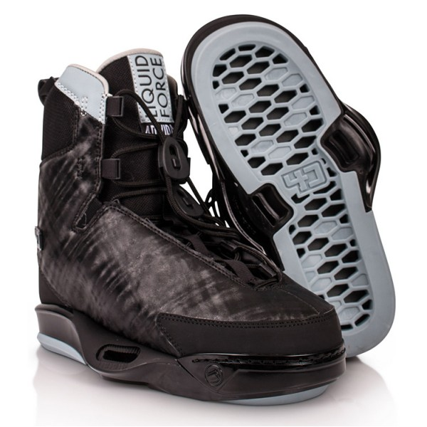 LIQUID FORCE 4D VIDA 2019 BOOTS