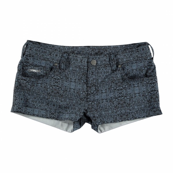 MYSTIC AMPHIBIAN5.0 BOARDSHORT 9.5 - Faded/Denim