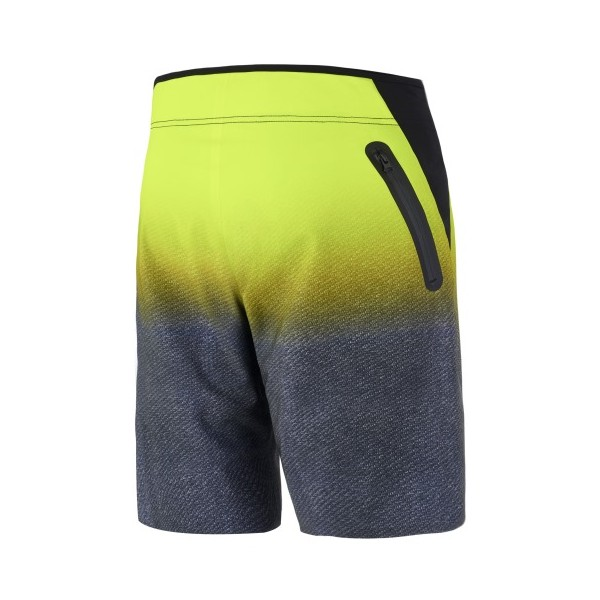 MYSTIC LEGEND BOARDSHORTS - Flash Yellow