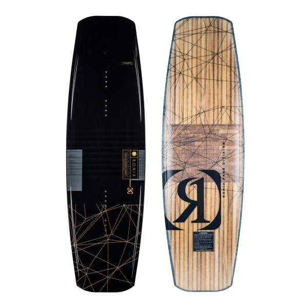 RONIX KINETIK PROJECT - FLEXBOX 1 2019 WAKEBOARD