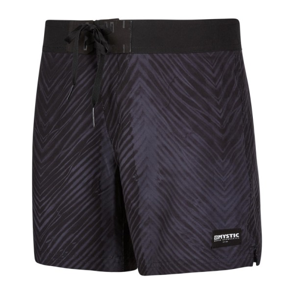 MYSTIC DIVA BOARDSHORT - Phantom Grey