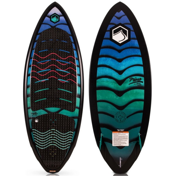 LIQUID FORCE PRIMO 2019 WAKESURF 4'9
