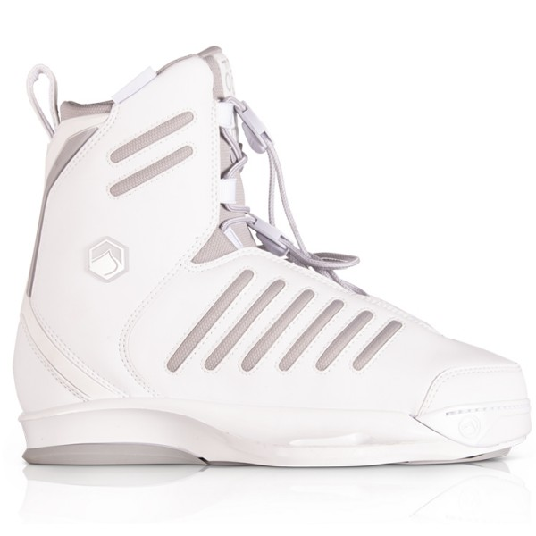 LIQUID FORCE TAO WHITE 6X 2021  BOOTS