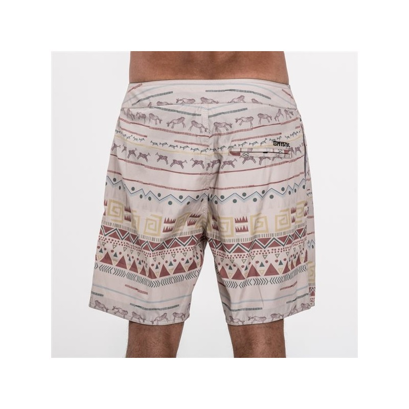 MYSTIC UMOYA BOARDSHORT - Multi Colour
