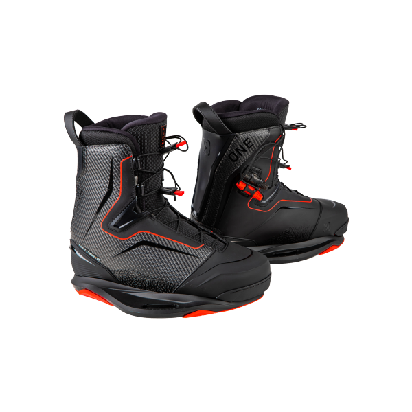 RONIX ONE BOOTS - CARBITEX 2020